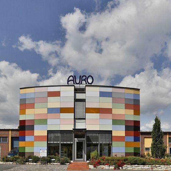 Naturfarben Von Auro Der Hersteller Webshop Für ökologische